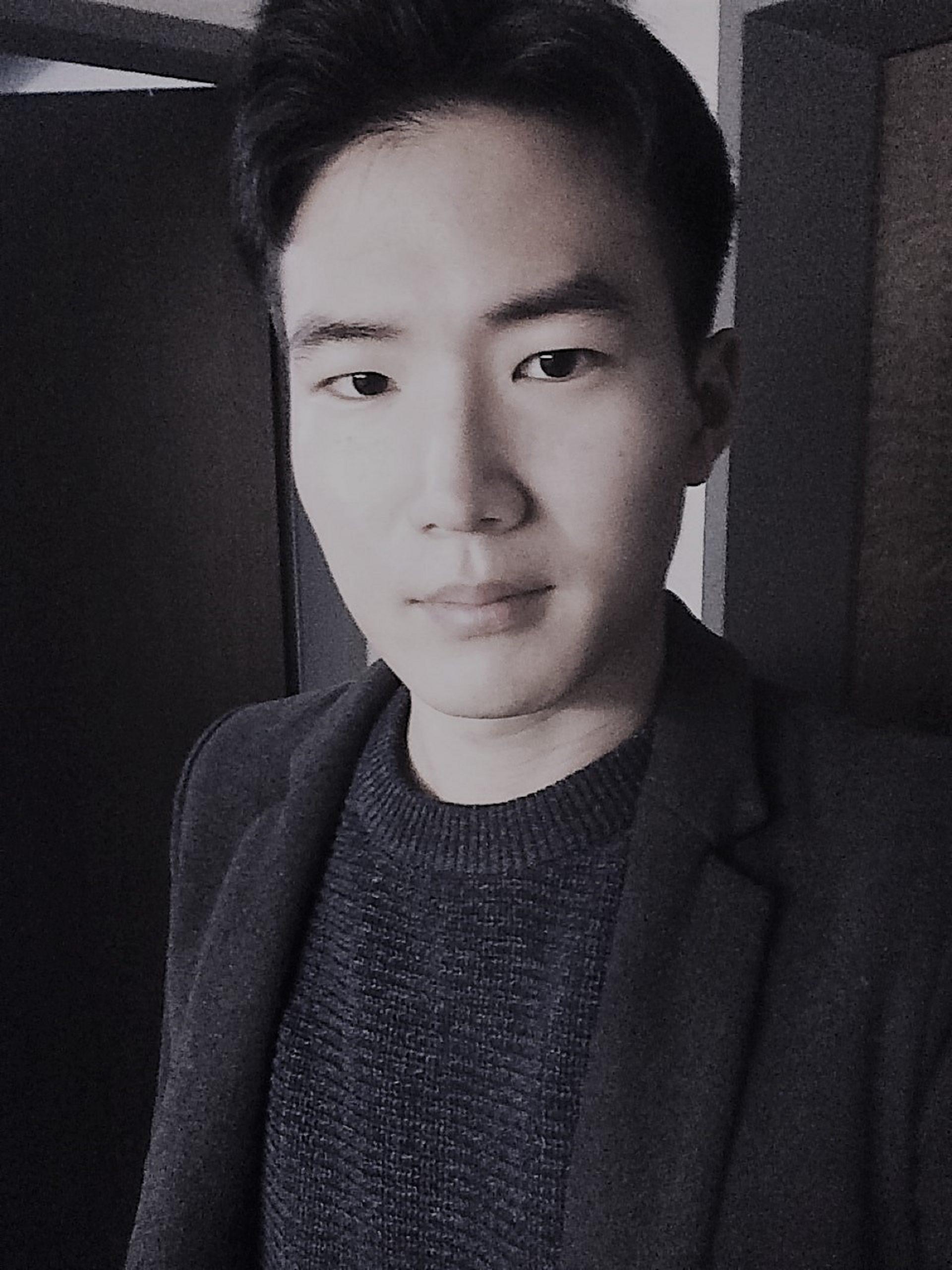 Seokbin Kwon (South Korea)