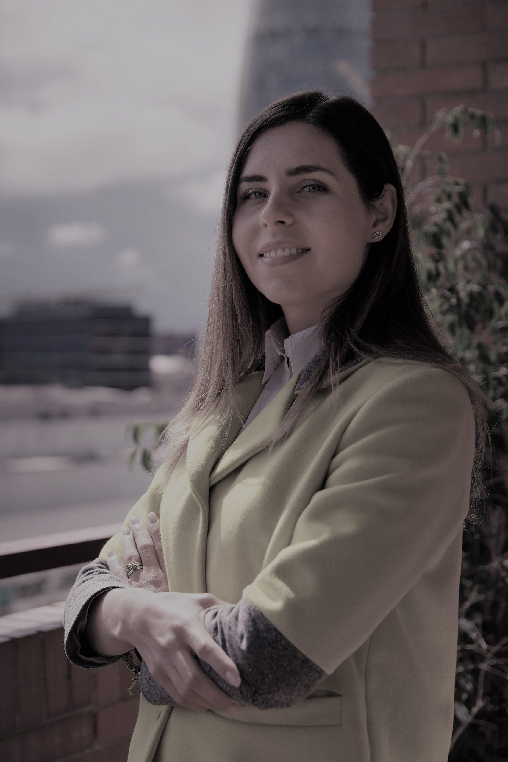 Dr. Anna Zinenko