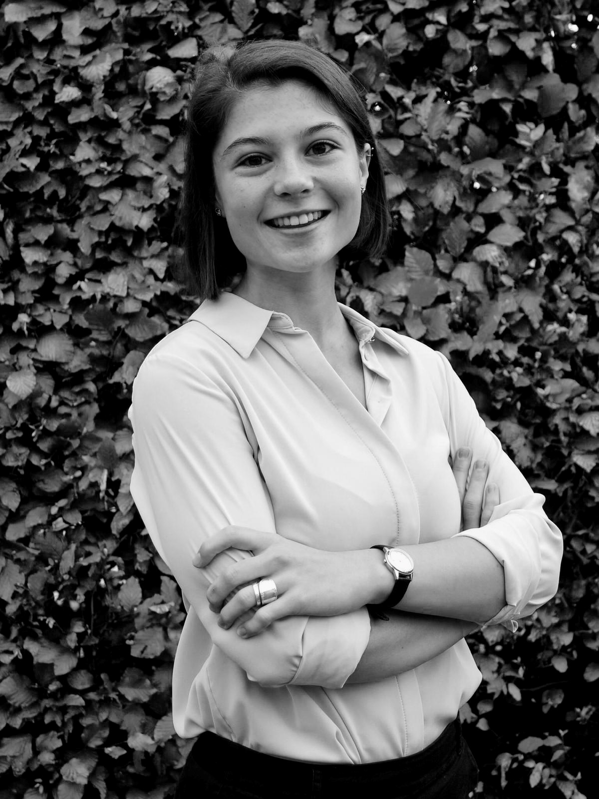 Evelyn Stele (Austria)